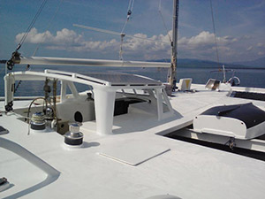 trimaran for sale Kantola 65