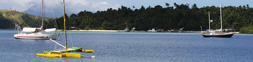 Romblon Yacht Club