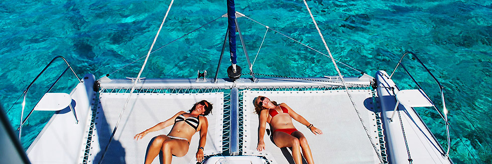 yacht charter Philippines