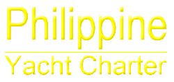 Yacht Charter Philippines logo